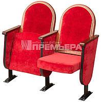 """Кресла для зрительных залов """"Рондо"""""""