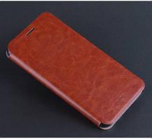 Чехол-книжка MOFI для Samsung Galaxy A5 (2016) SM-A510 Brown