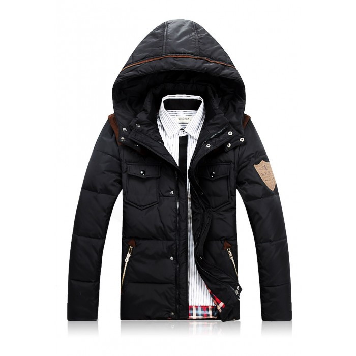 Мужская куртка СС6581