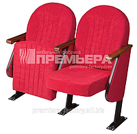 """Театральные кресла для зрительного зала """"Опера"""""""