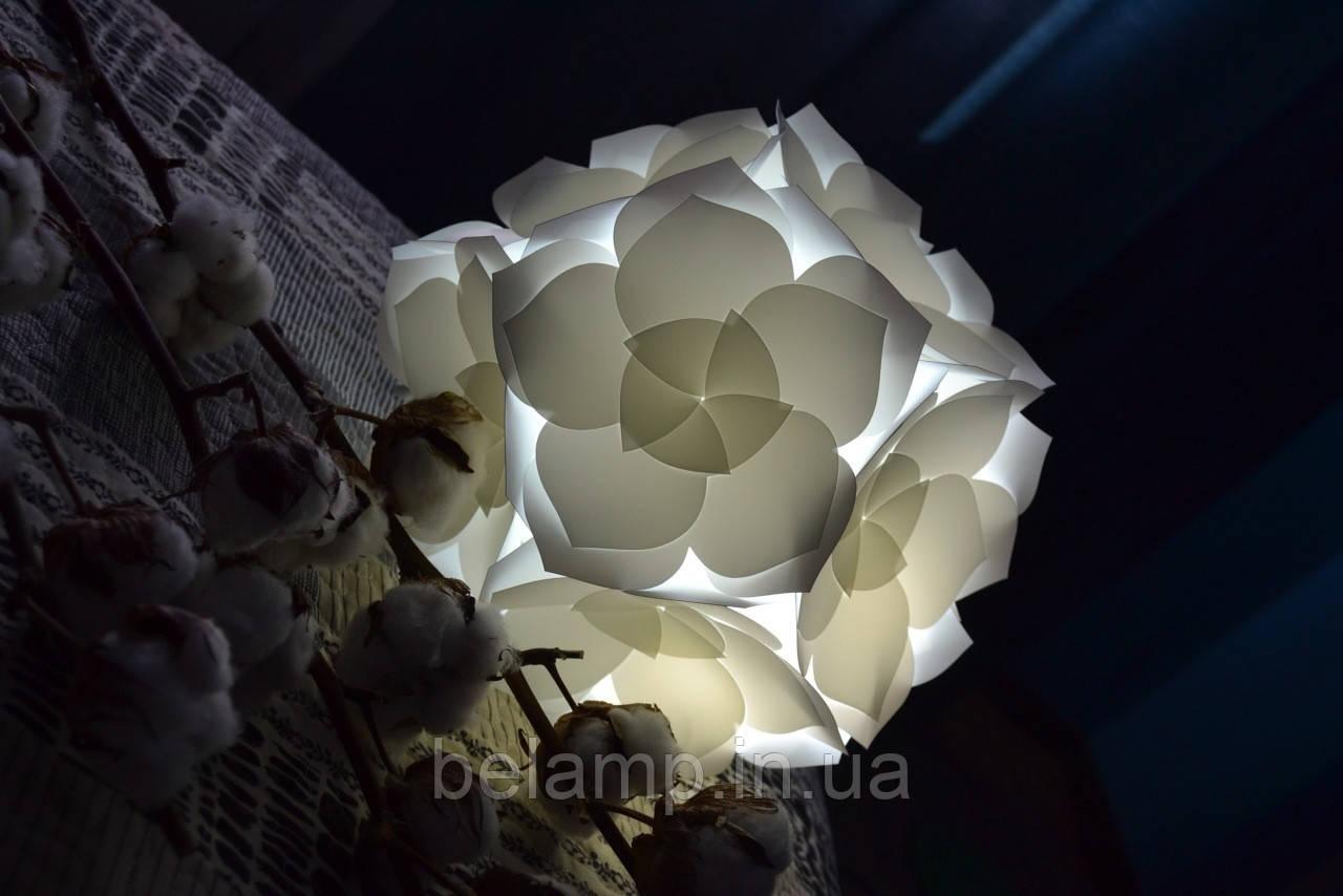 лампа-уютница