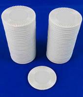 Диски, каунтеры, покерные фишки 22мм (50 шт) (серый) (Discs, counters, tokens, chips (50 pcs))