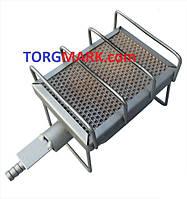 Горелка газовая инфракрасного излучения ГИИ-1,45 кВт
