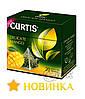 Чай Curtis Tropical Mango (зеленый с манго), 1,7 Г*20 ПАК. В ПИРАМИДКАХ