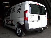 Фаркоп (прицепное устройство) FIAT FIORINO QUBO (фиат фиорино кьюбо)