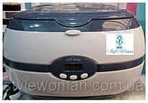 Ультразвуковий стерилізатор мийка ультразвукова ванна VGT - 2000