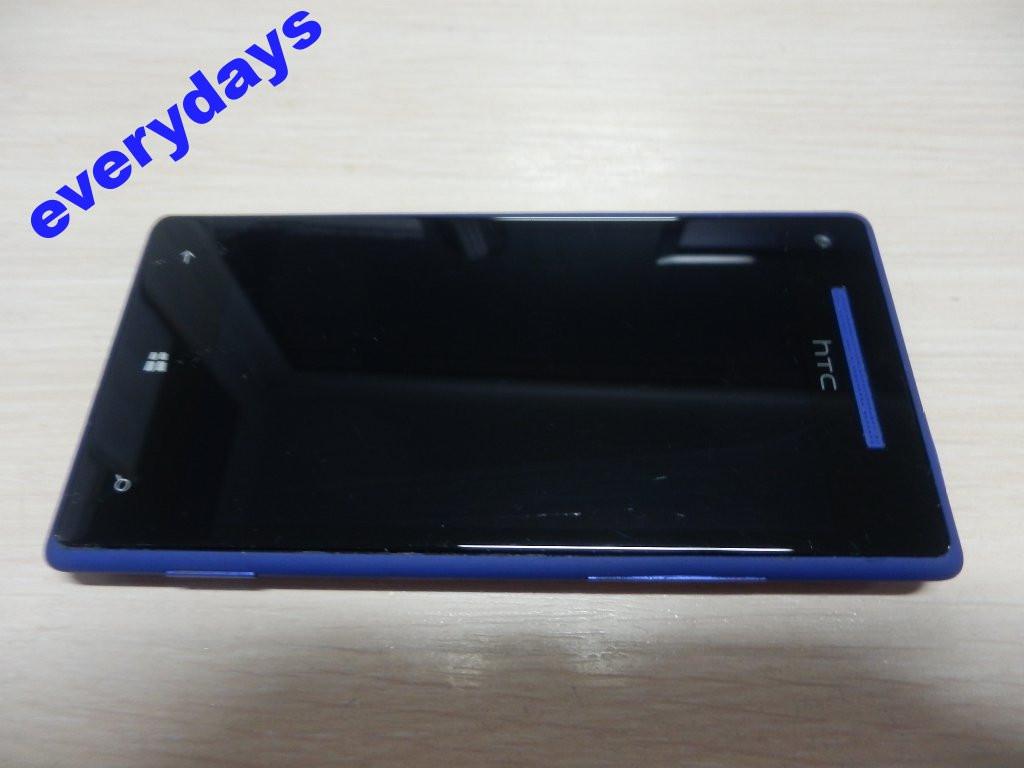 HTC Windows Phone 8x C620e #513 на запчастини