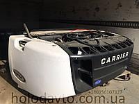 Холодильная установка Carrier Supra 950