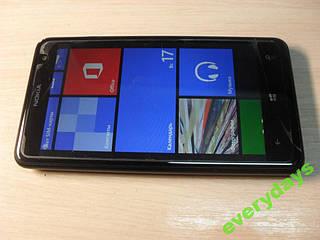 Мобильный телефон Nokia Lumia 625 #1010