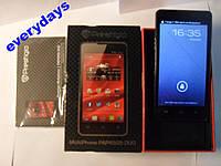 Мобильный телефон Prestigio MultiPhone 4505 Duo