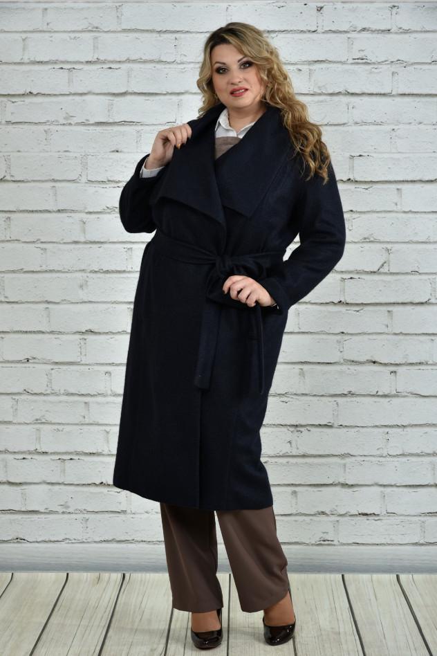 Пальто Женское Большого Размера ( Р 42-74 ) — в Категории