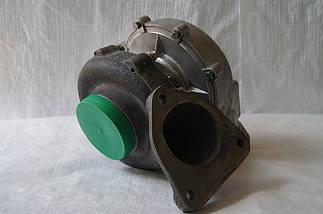 Турбина 8,5С1 /ТКР ДОН-1500 /ТКР СМД31 / ТКР 8.5С1, фото 3