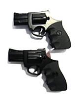 Зажигалка- пистолет с лазером