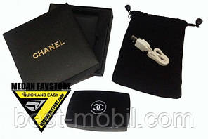 Power bank CHANEL зеркальце 6500 mAh