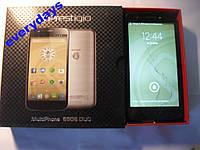 Мобильный телефон Prestigio MultiPhone 5508 Duo