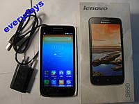 Мобильный телефон Lenovo S650 Silver