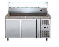 Стол для пиццы Cooleq PZ2600TN-VRX1500/380