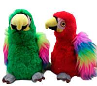 """Интерактивная игрушка-повторюшка """"Попугай"""""""