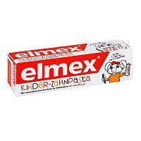 Детская зубная паста «Elmex Kinderzahnpasta»-50мл
