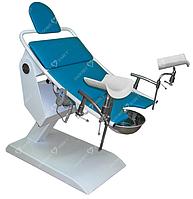 Кресло гинекологическое с электроприводом КГ-ЗЭ Завет