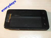 Мобильный телефон Prestigio MultiPhone 5400 Duo