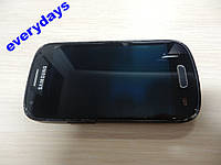 Мобильный телефон Samsung Galax SIII mini I8190 2