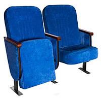 Кресло для актовых залов Милана, фото 1