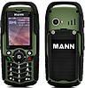 Mann ZUG 1 - настоящий мужской телефон IP68