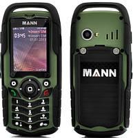 Mann ZUG 1 - настоящий мужской телефон IP68 , фото 1