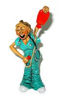 Медсестра 17см