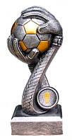 Статуетка футбол