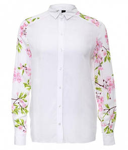 Блузки, баски, топы, туники, рубашки