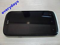 Мобильный телефон HTC Desire V вайт 2
