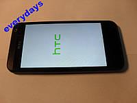 Мобильный телефон HTC Desire 300 Black (301e)