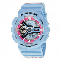 Часы женские Casio G-Shock GMA-S-110F-2AER