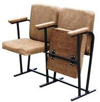 Кресла для актовых залов Аскет (дуэт)