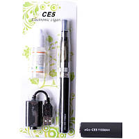 Электронная сигарета CE5 1100мАч Black