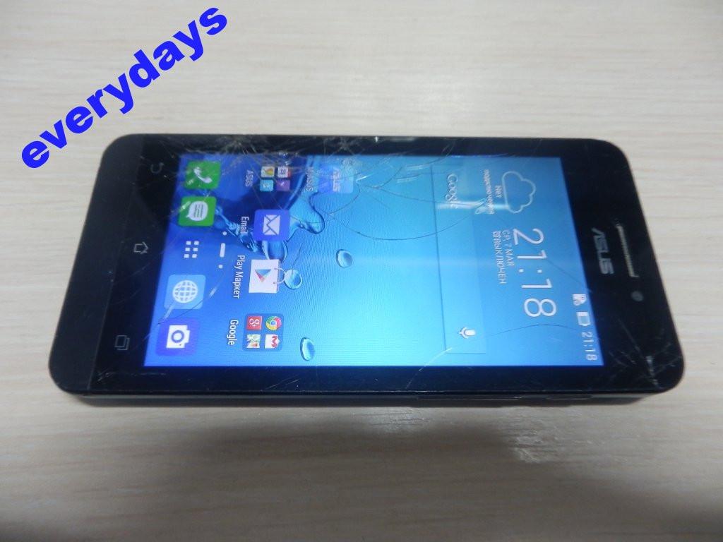 Asus ZenFone 4 #1016 на запчасти