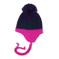 Зимняя детская шапка для девочки Nano 250 TC F16. Размер 2/3Х.