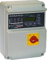 Пульты управления для 1 насоса c защитой по cos φ и потребляемому току  - DOMINO UP , Fourgroup (Италия)