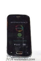 Смартфон Samsung i9260 mini - китайская копия. Только ОПТ! В наличии!Лучшая цена!, фото 1