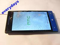 Мобильный телефон HTC Windows Phone A620e Rio 8S