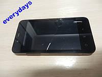Мобильный телефон GSmart rio r1 #977