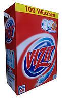 Стиральный порошок Vizir/Визир 3 in 1--  6.5 кг.