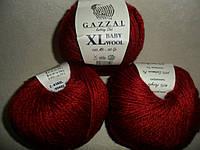 Gazzal Baby Wool XL (Газзал Беби Вул XL)  816