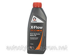 Масло моторное Comma X-FLOW TYPE XS 10W-40 1 л.