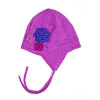 Зимняя шапка для девочки Nano 292 TC F16. Размер 12/24 мес, 2/3Х, 4/6Х и 7/12.