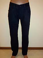 Джинсы мужские темно-синие 129