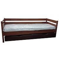 """Кровать детская одноярусная с ящиками """"Диез"""""""