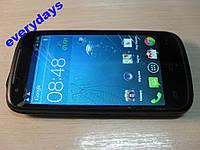 Мобильный телефон Gigabyte GSmart GS202 Black #324